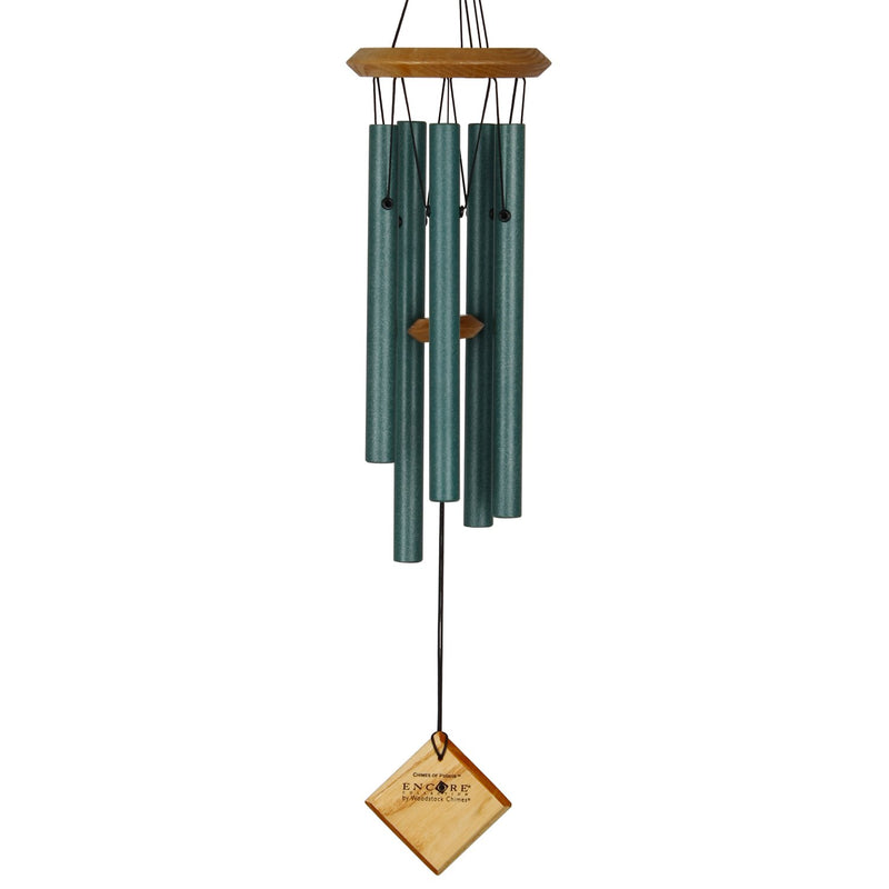 Encore Chimes of Polaris - Verdigris main image