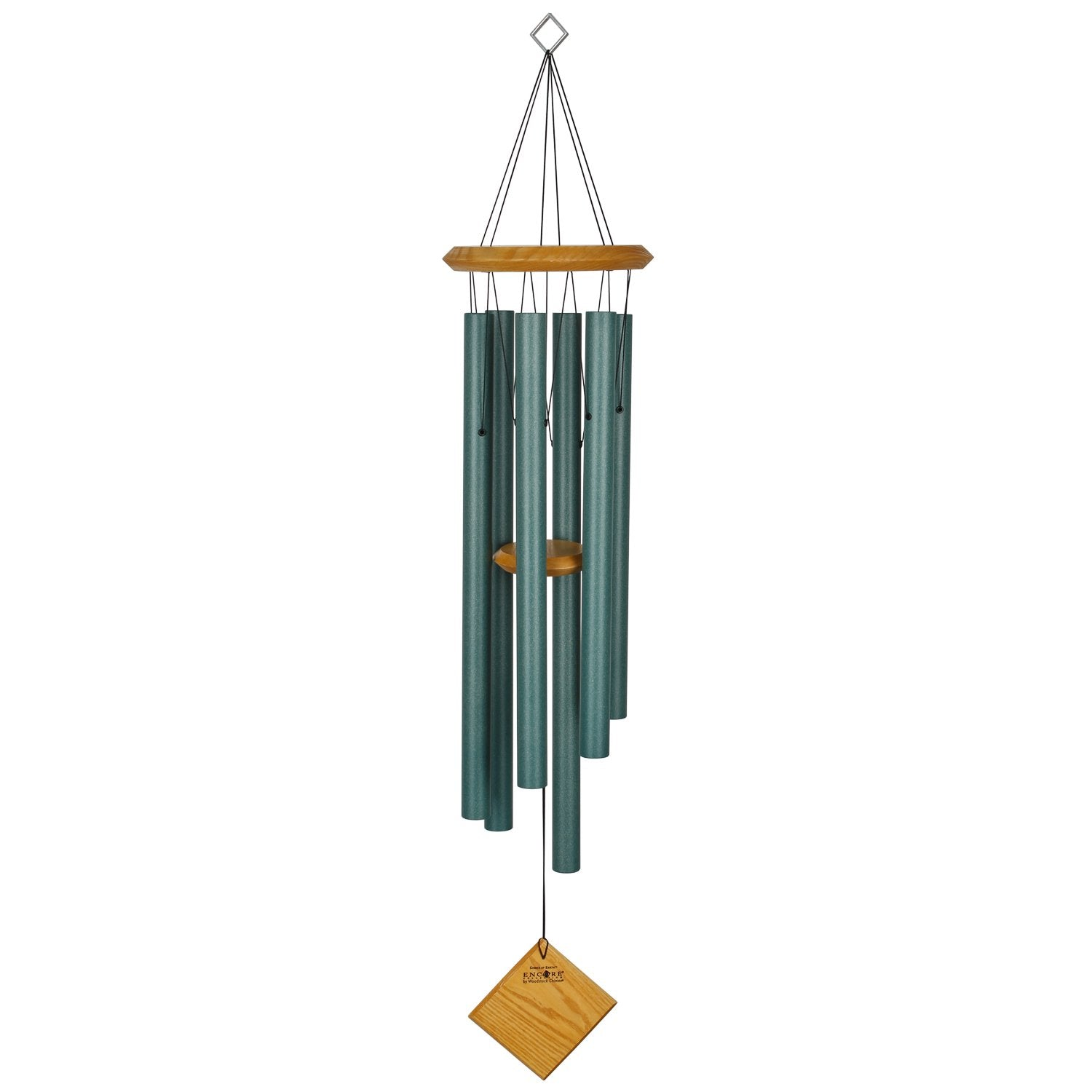 Encore Chimes of Earth - Verdigris full product image