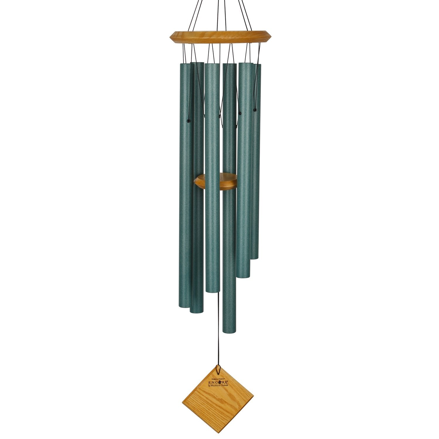 Encore Chimes of Earth - Verdigris main image