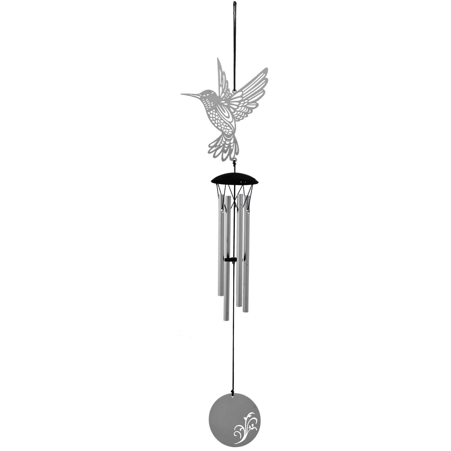 Flourish Chime - Hummingbird full product image