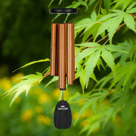 Chimes of the Forest - Cinnamon proportion image