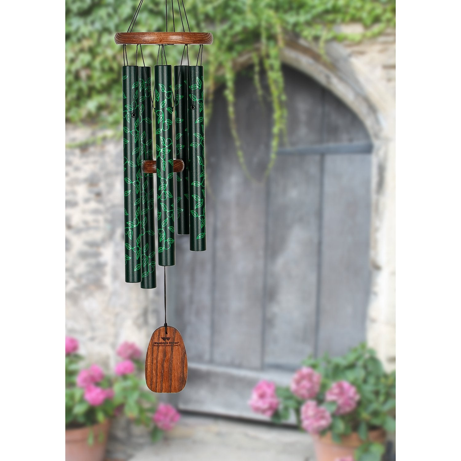 Garden Chime - Ivy lifestyle image