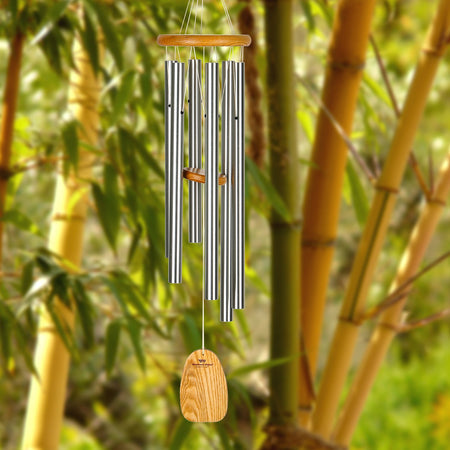 Chimes of Lun musical scale