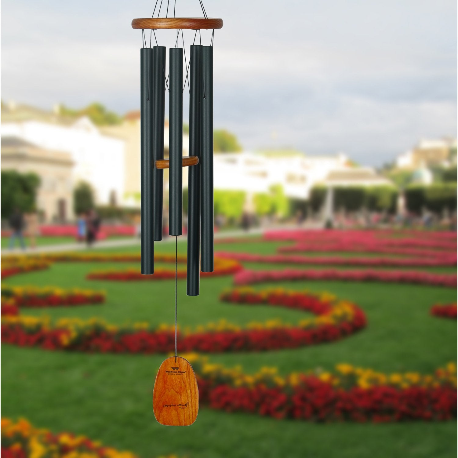 Chimes of Mozart - Large lifestyle image
