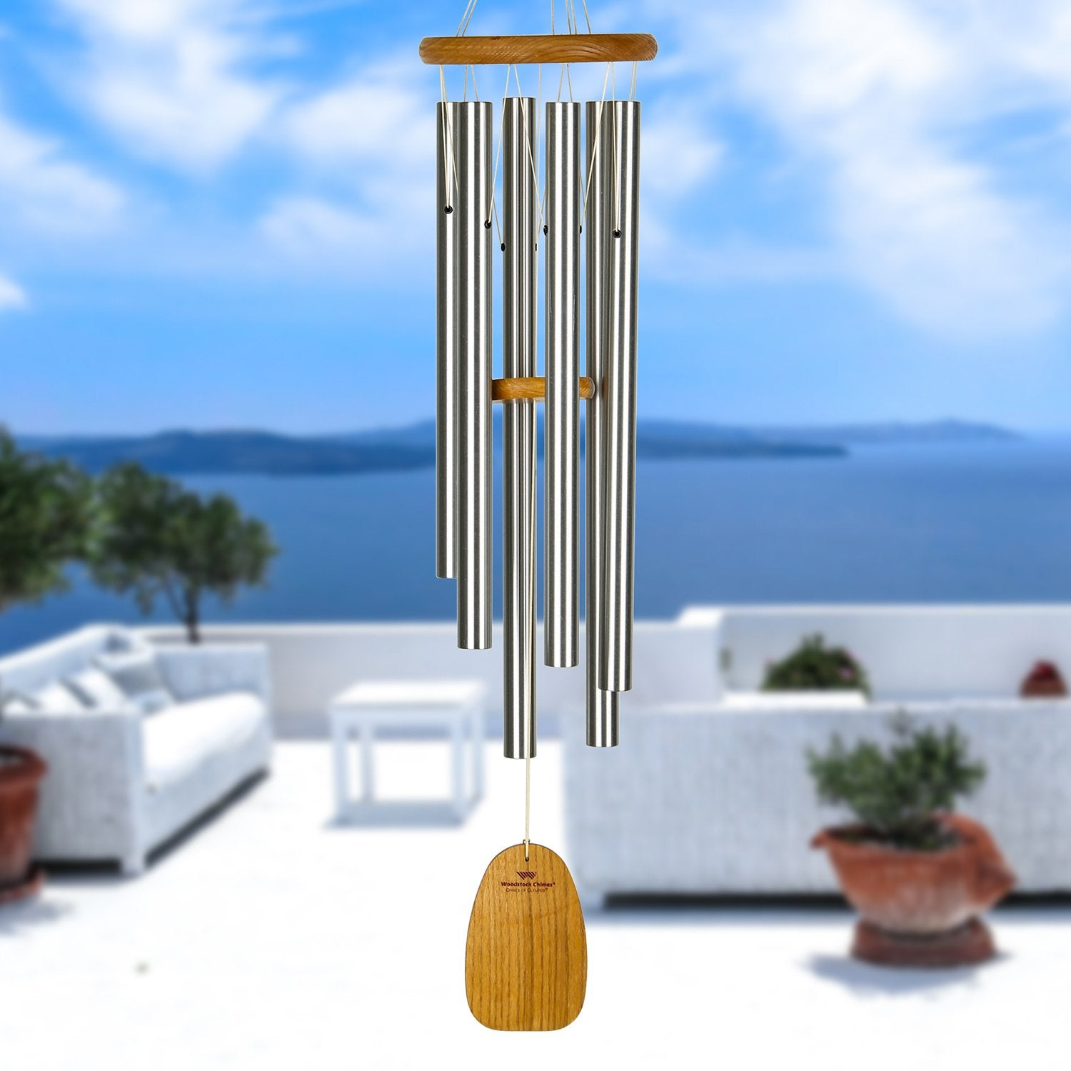 Chimes of Olympos lifestyle image
