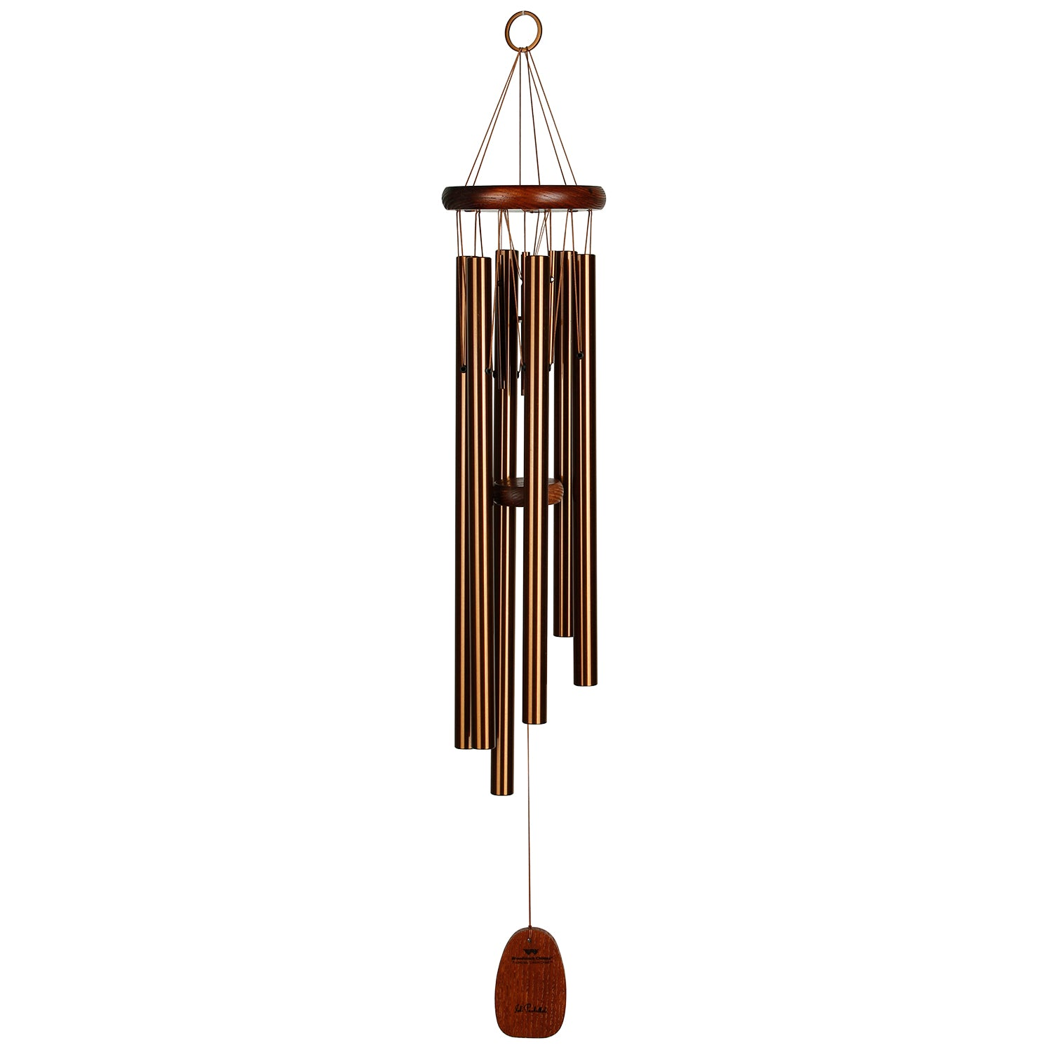 Pachelbel Canon Chime - Bronze full product image