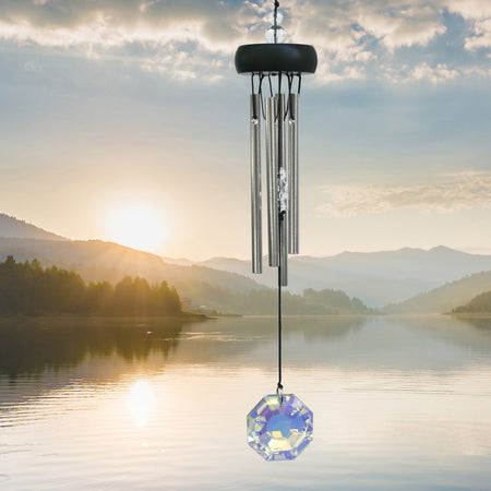 Precious Stones Chime - Crystal proportion image