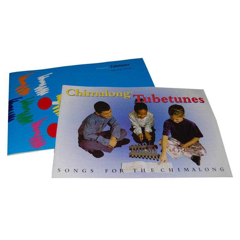 Chimalong: Songbook main image