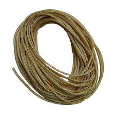 String: 80lb Tan Chime String - 20 feet main image