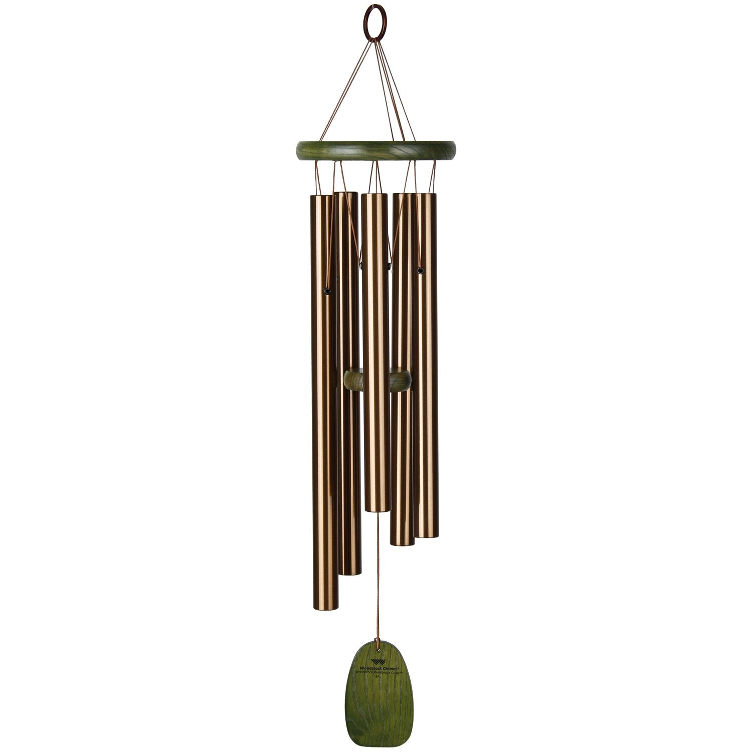 Rainforest Chime - Bali full product image