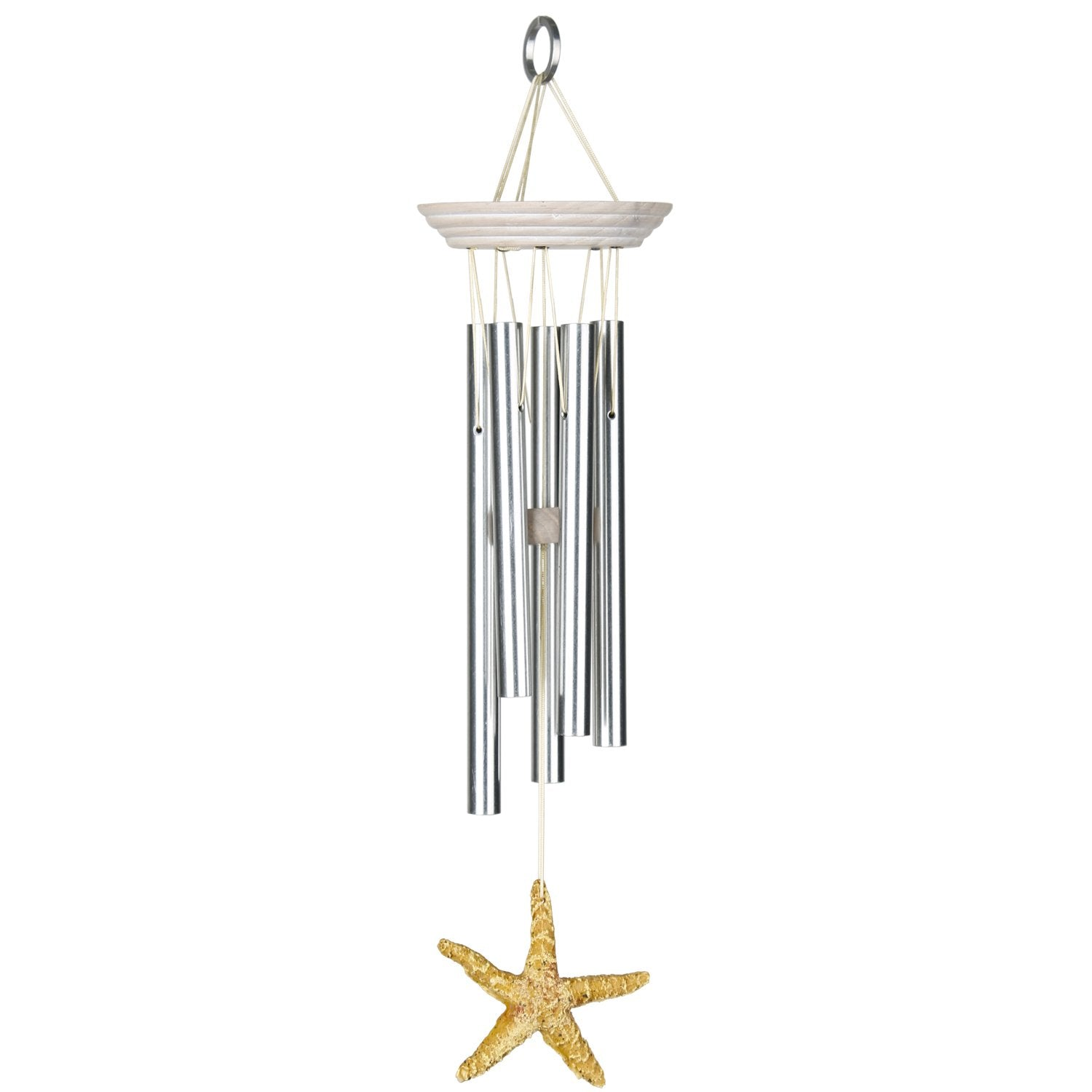 Seashore Chime - Sea Star full product image