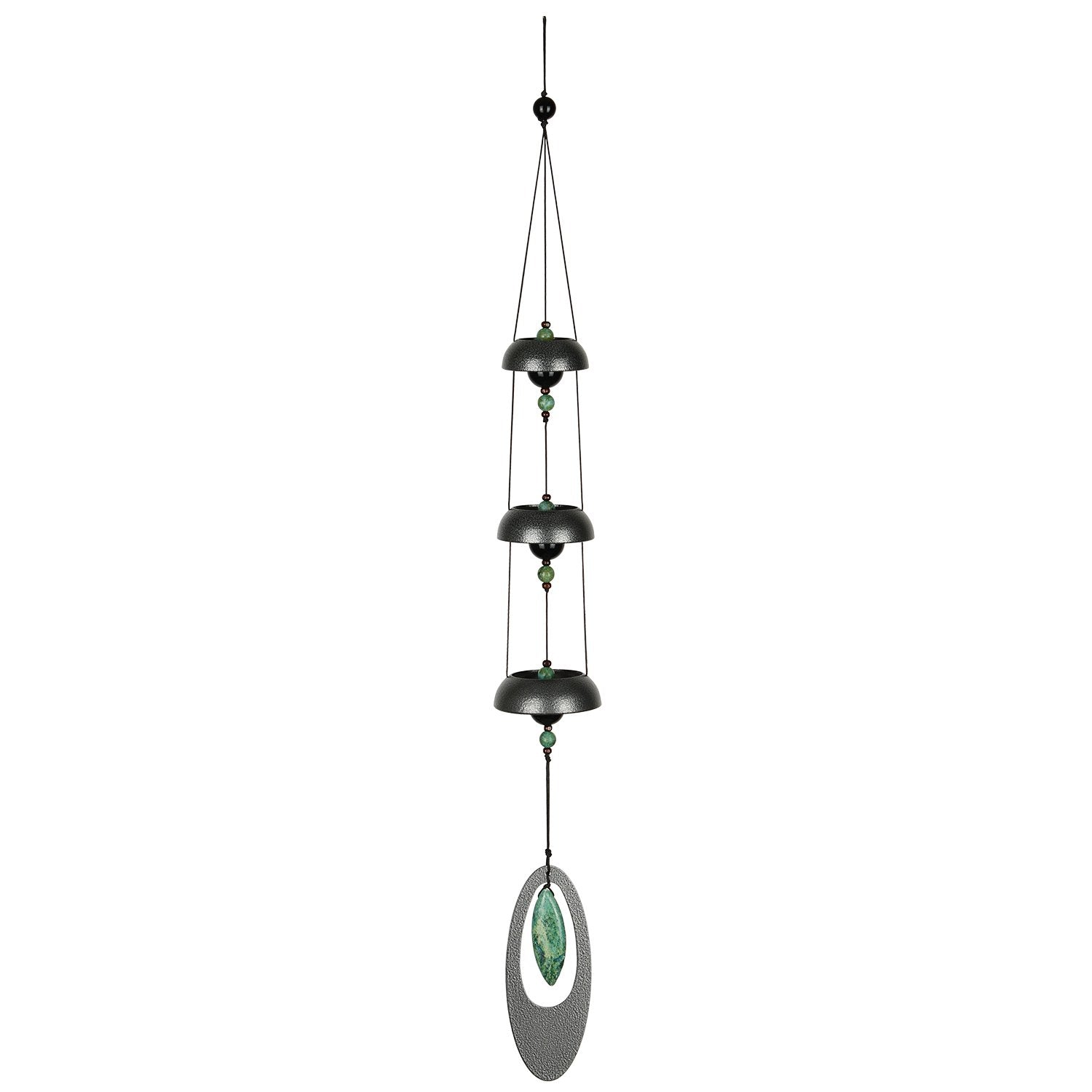 Temple Bells - Trio, Jade full product image