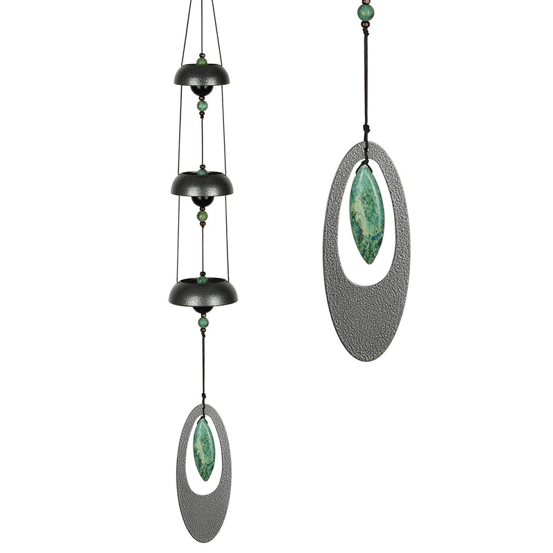 Temple Bells - Trio, Jade main image