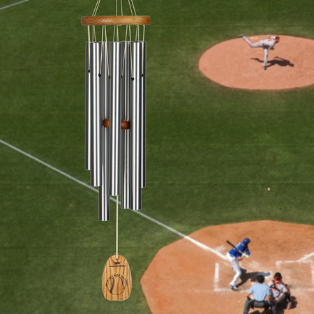Take Me Out to the Ball Game Chime proportion image
