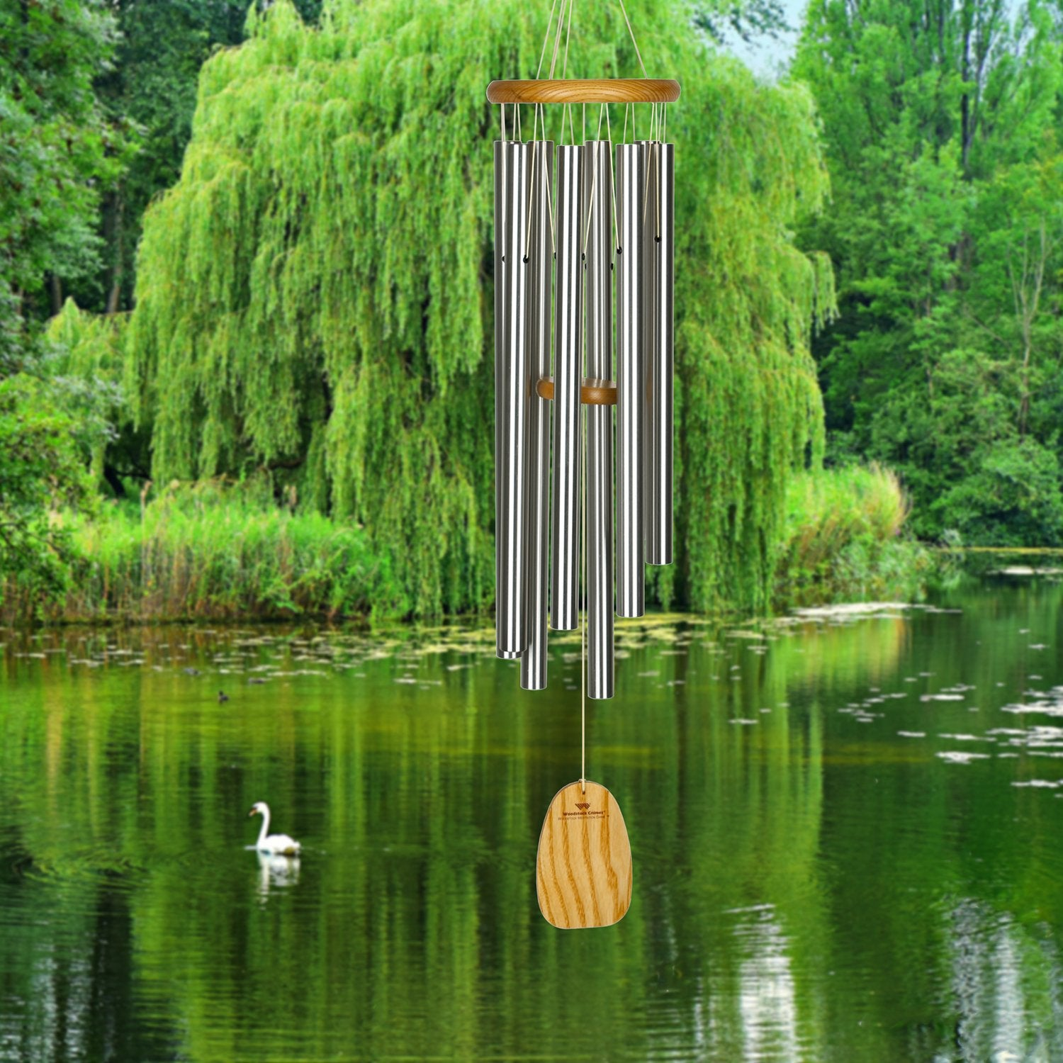 Soloist Series - Meditation Chime (with bonus CD) lifestyle image