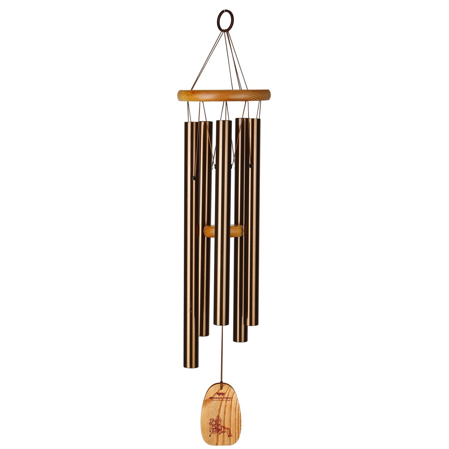 Tibetan Prayer Chime full product image