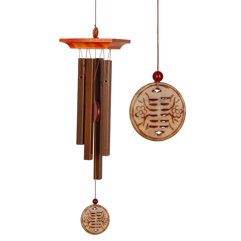 Amber Chime main image