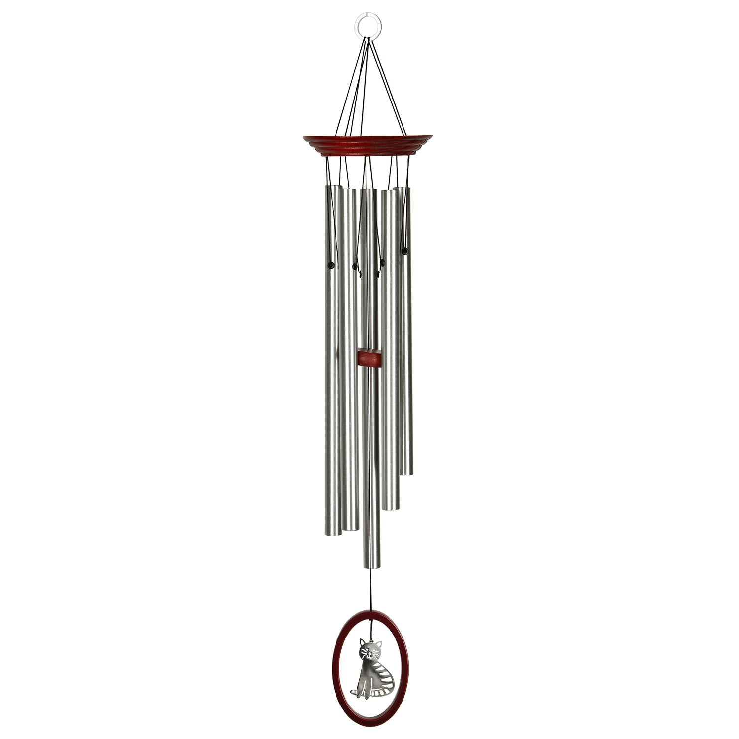 Wind Fantasy Chime - Cat full product image