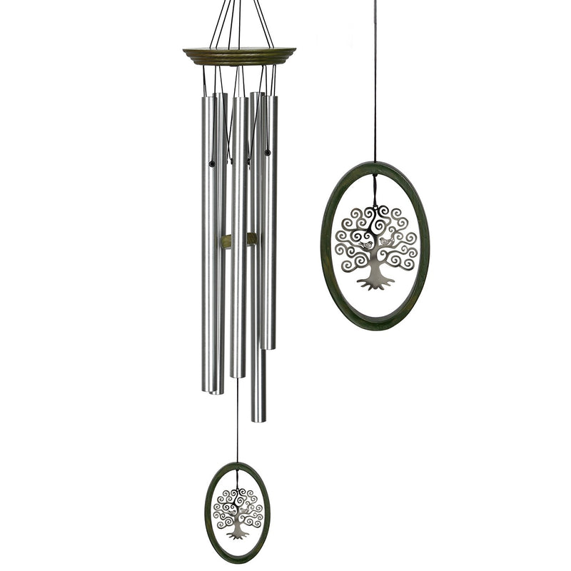 Wind Fantasy Chime - Tree of Life main image