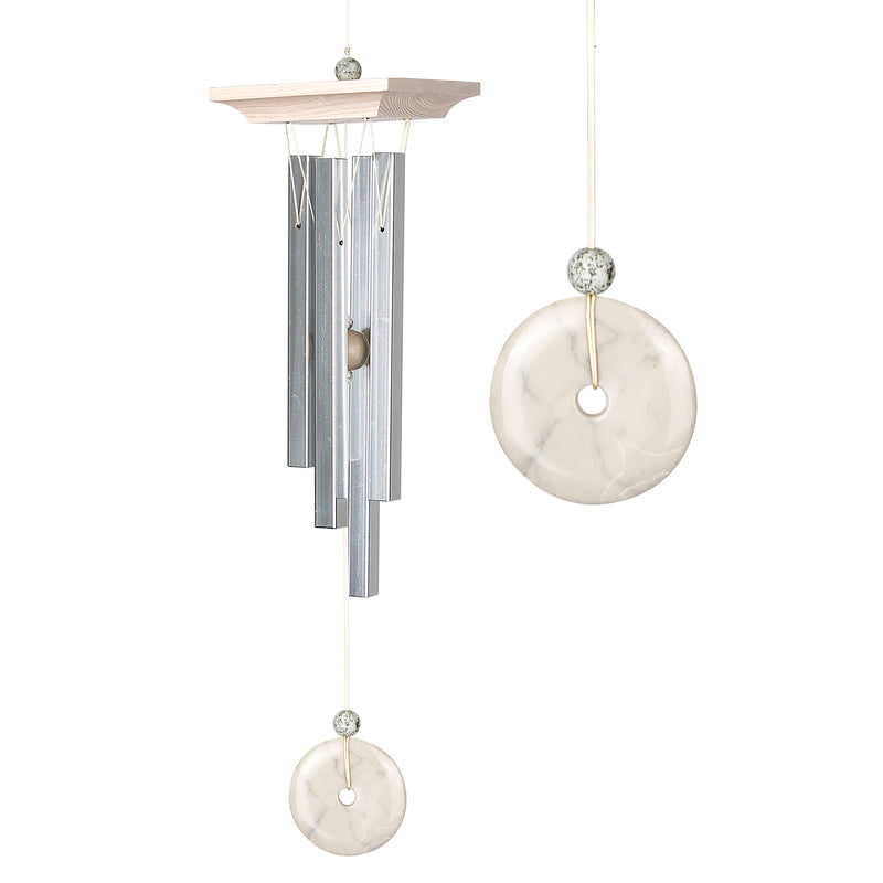 White Marble Chime main image