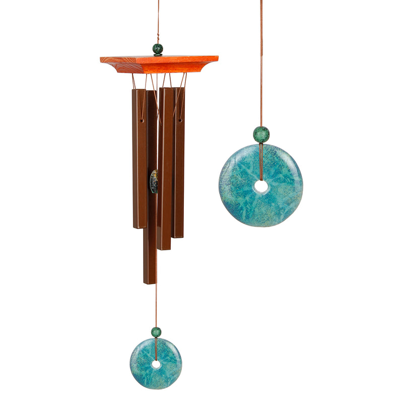 Turquoise Chime - Small main image