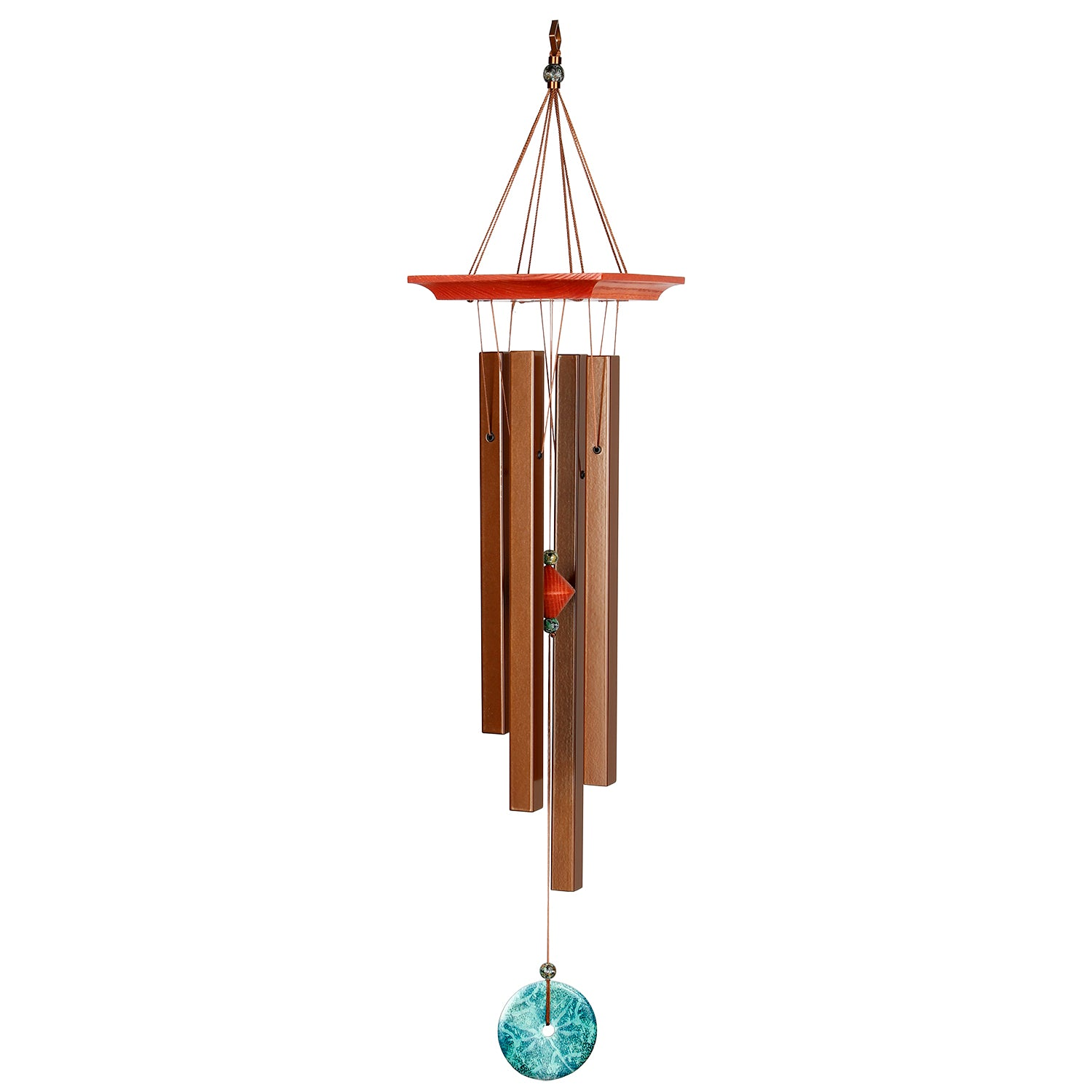 Turquoise Chime - Medium full product image
