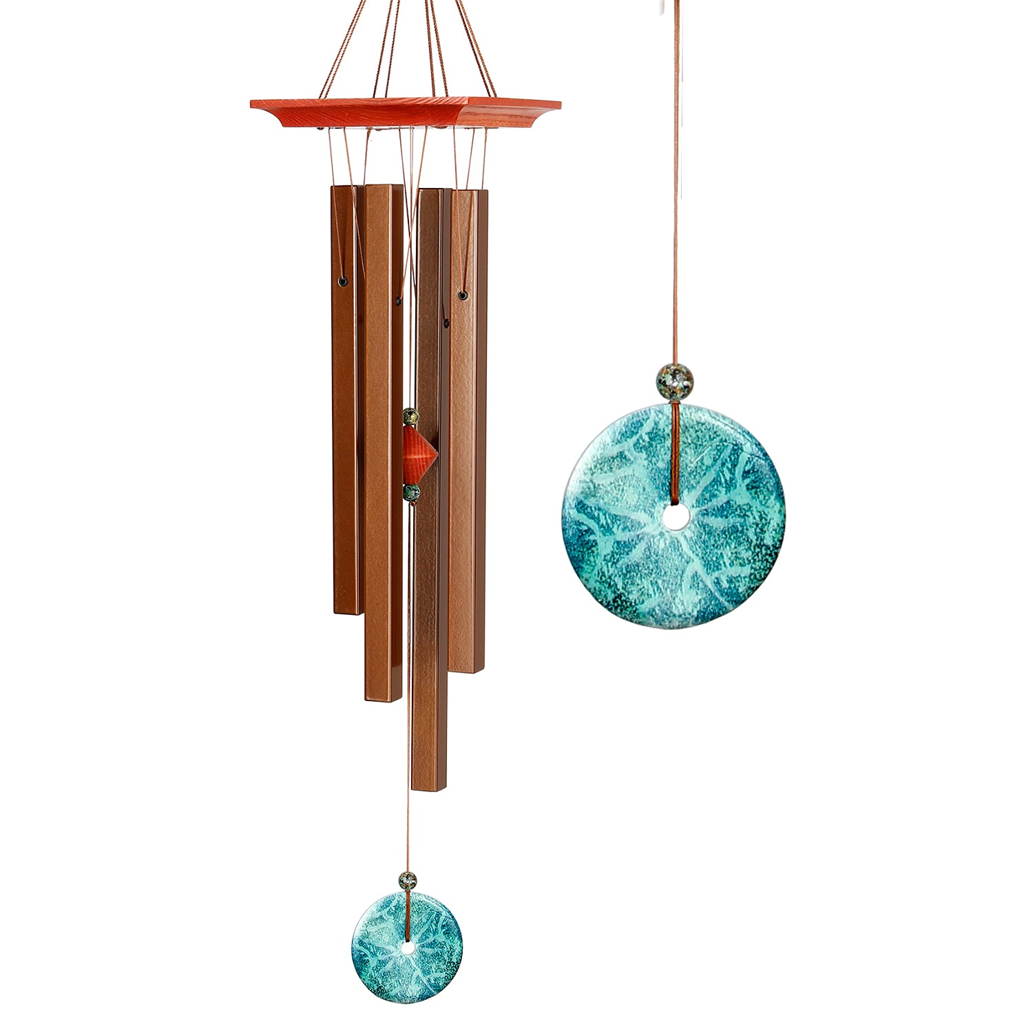 Turquoise Chime - Medium main image