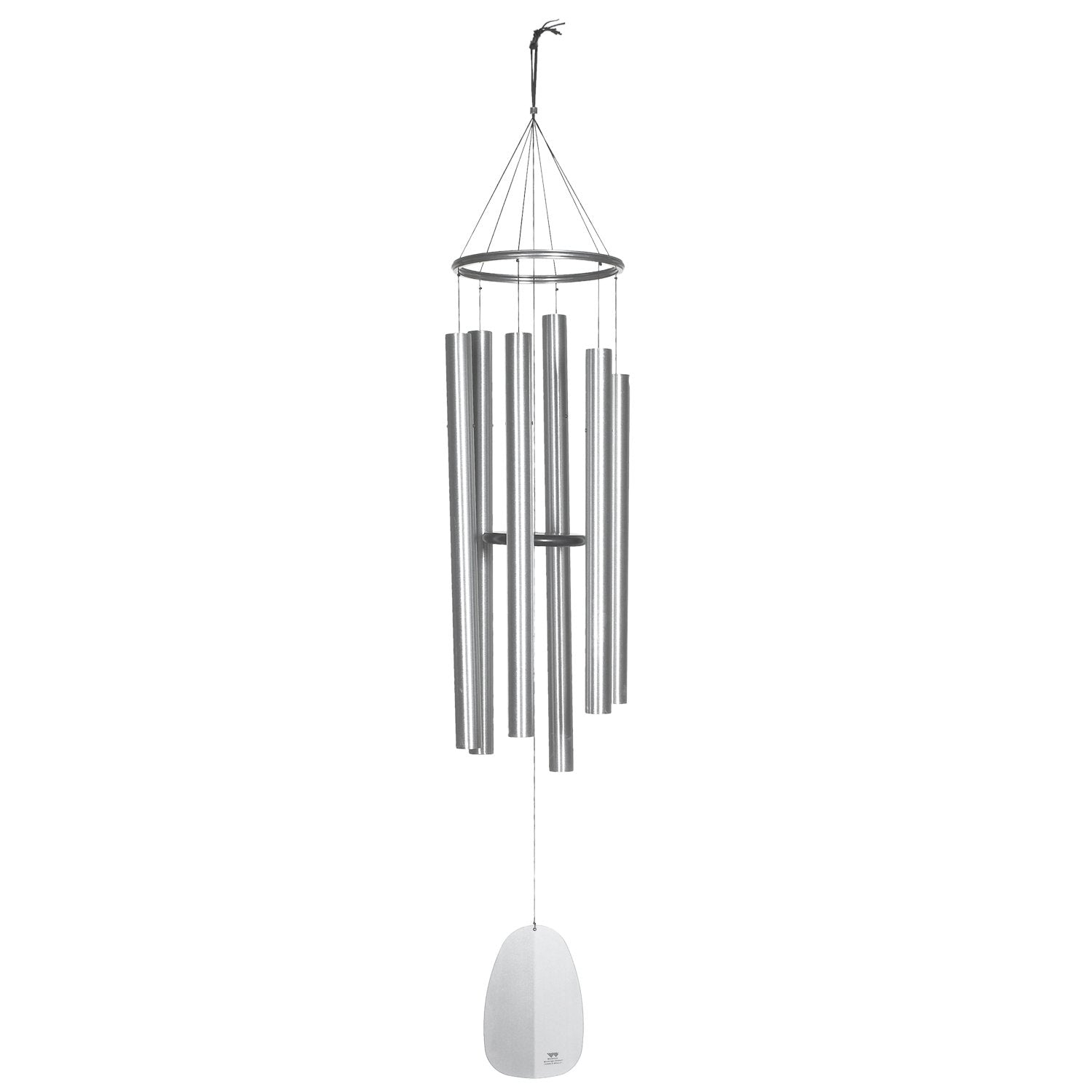 Windsinger Chimes of Apollo - Silver full product image