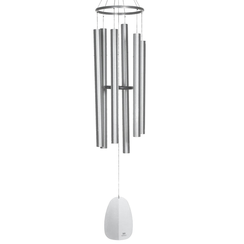 Windsinger Chimes of Apollo - Silver main image