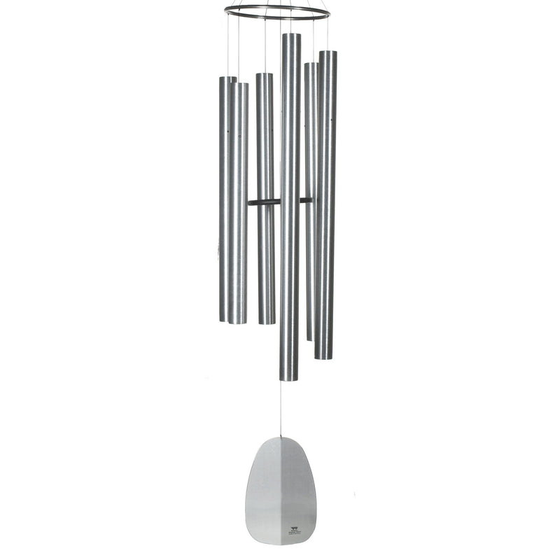 Windsinger Chimes of King David - Silver main image