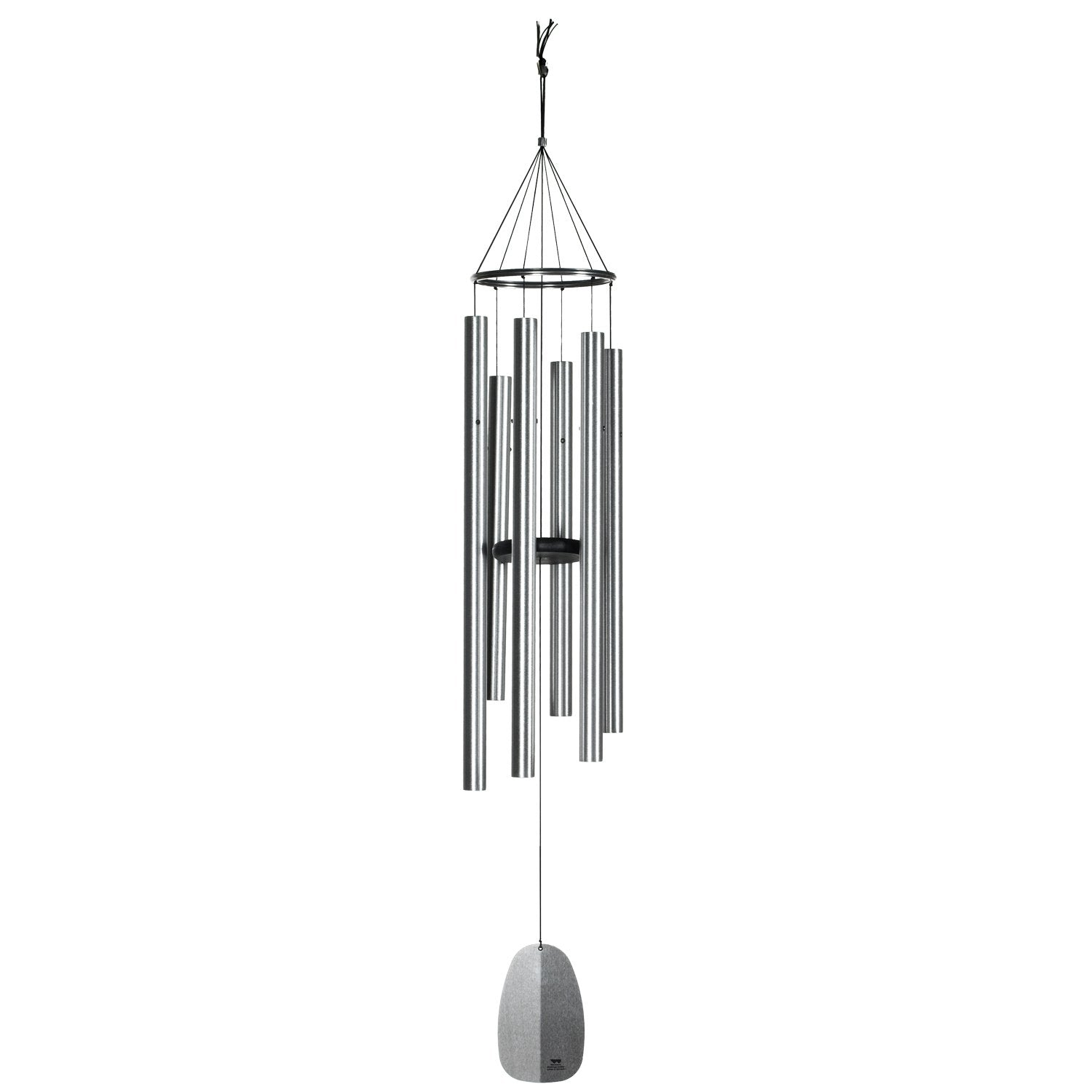 Windsinger Chimes of Orpheus - Silver full product image