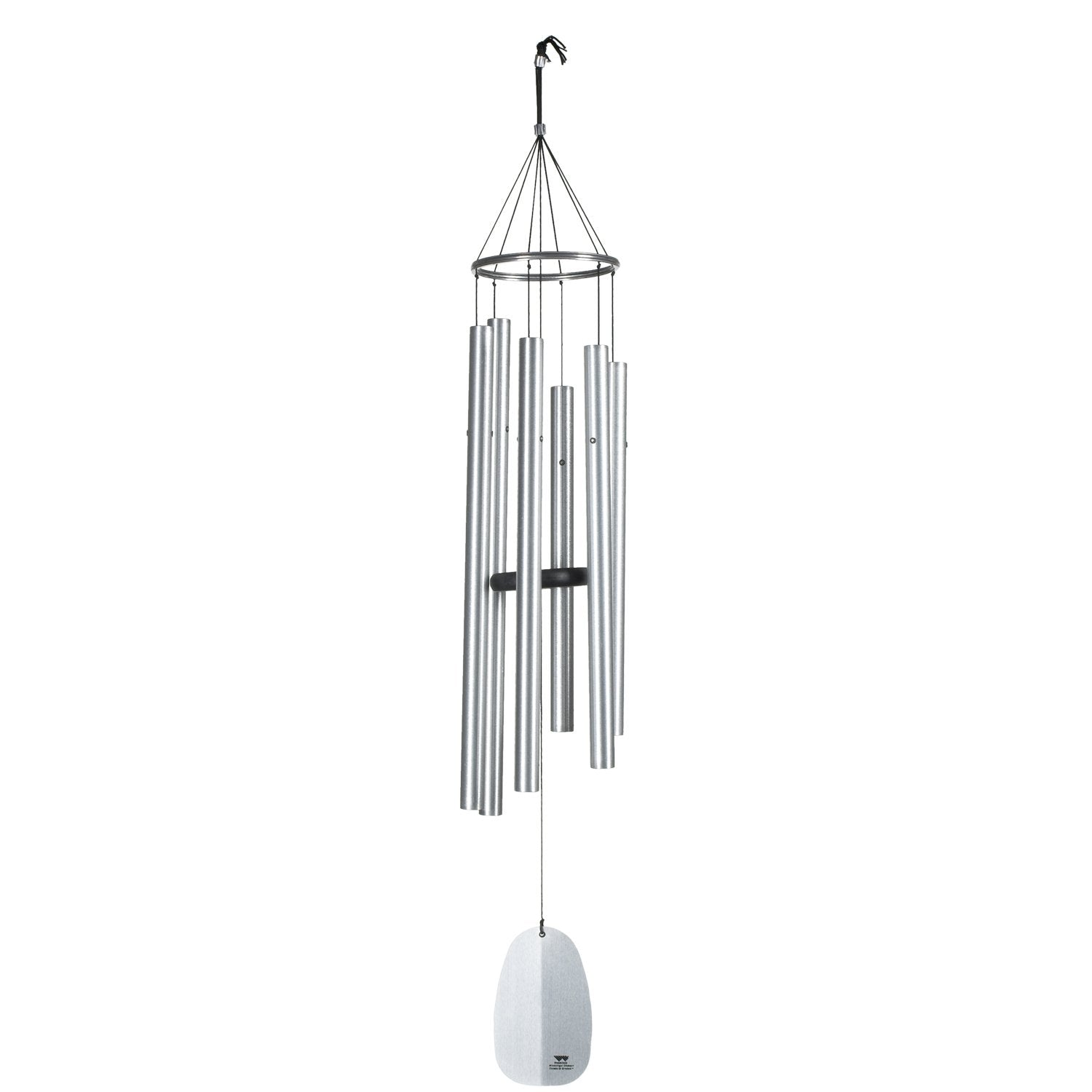 Windsinger Chimes of Athena - Silver full product image