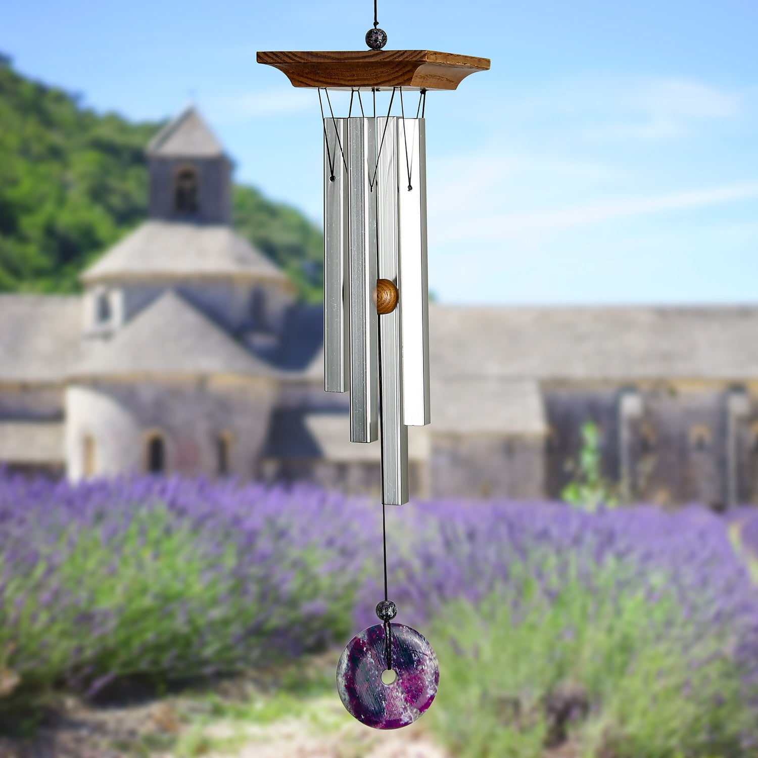 Amethyst Chime - Small lifestyle image