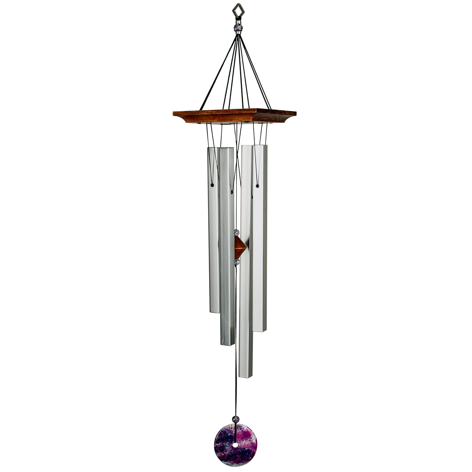 Amethyst Chime - Medium full product image