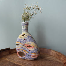Load image into Gallery viewer, Cutout Pod Vase