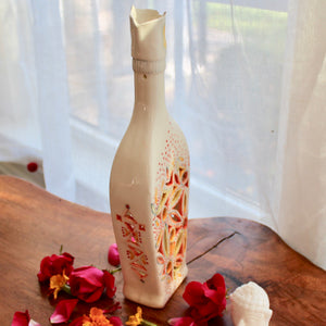 Cutout Bottle Lantern B