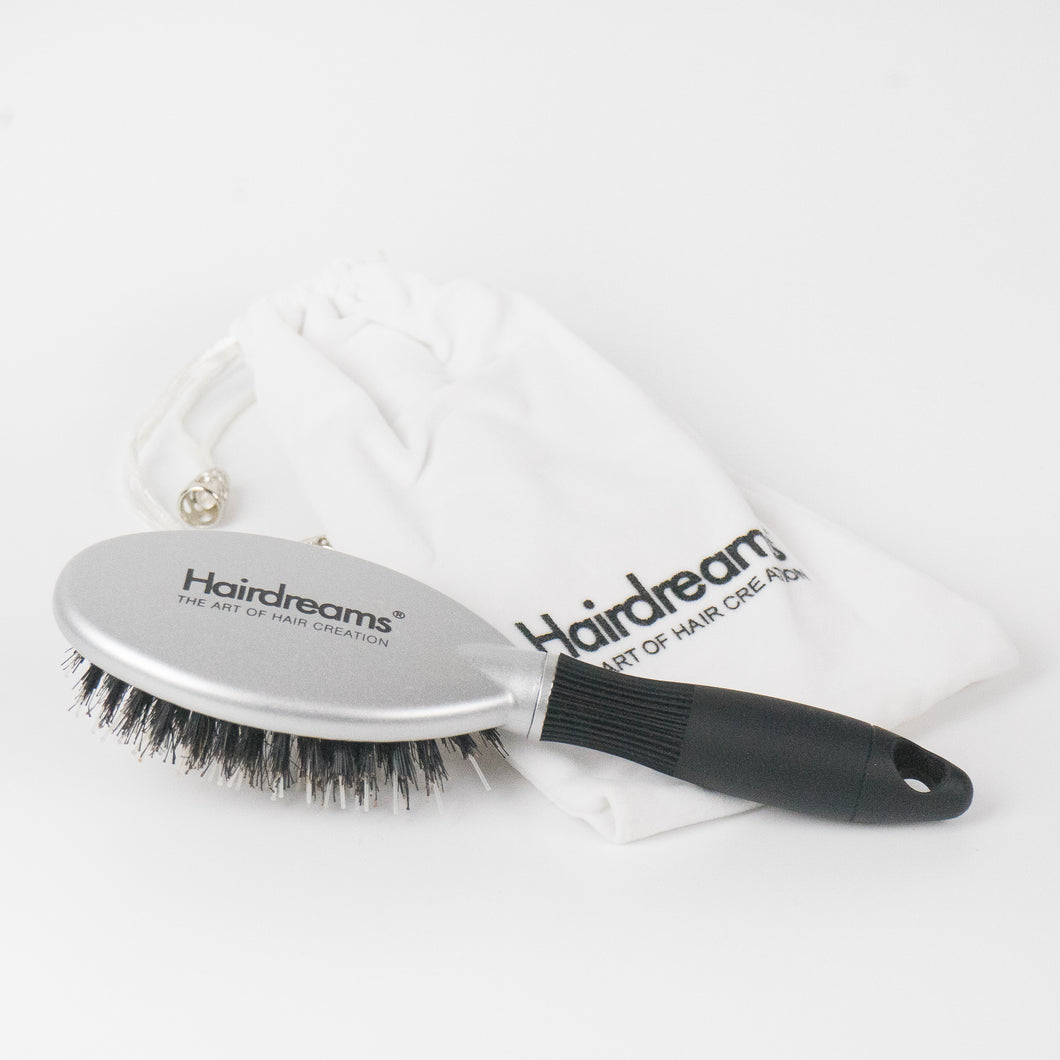 Extensions Brush Mini – for your purse and when travelling