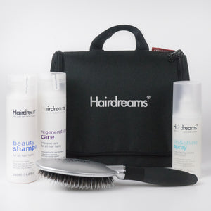 Homecare Set Deluxe – pure luxury for you and your hair