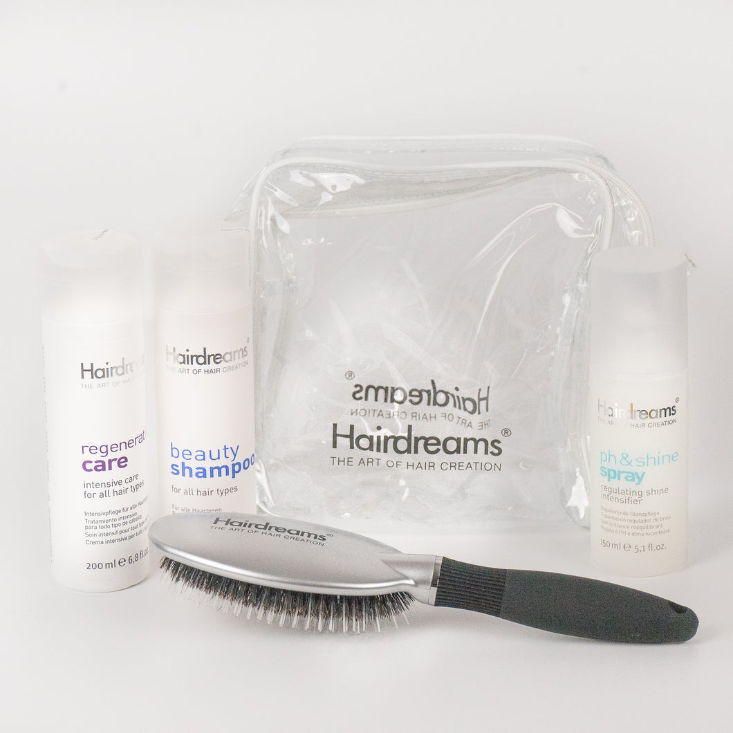 Homecare Set – luxury for you and your hair