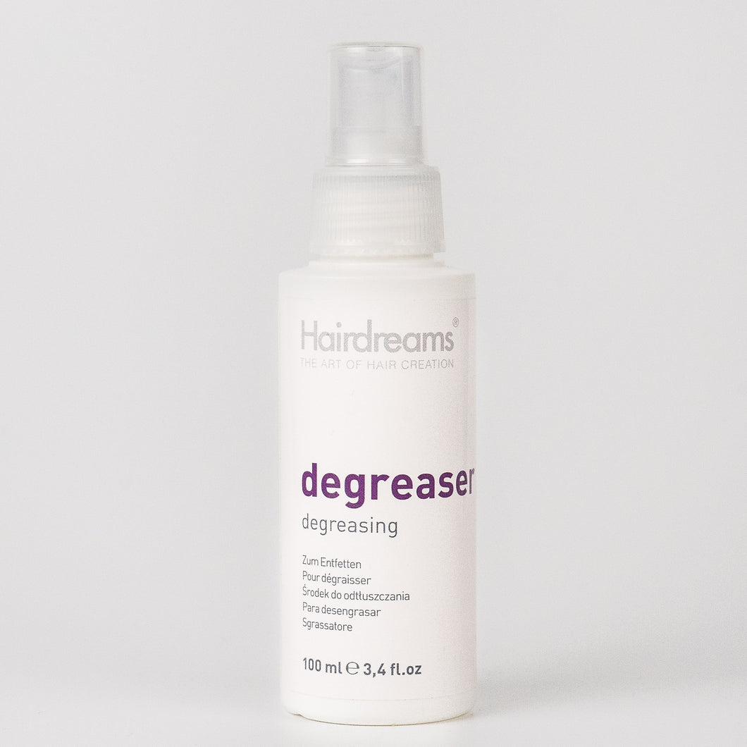 MicroLines DeGreaser – deep cleaning of adhesive attachement  – 100 ml