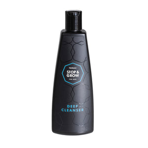 Stop&Grow MEN Deep Cleanser – deep cleaning of the scalp – 200 ml