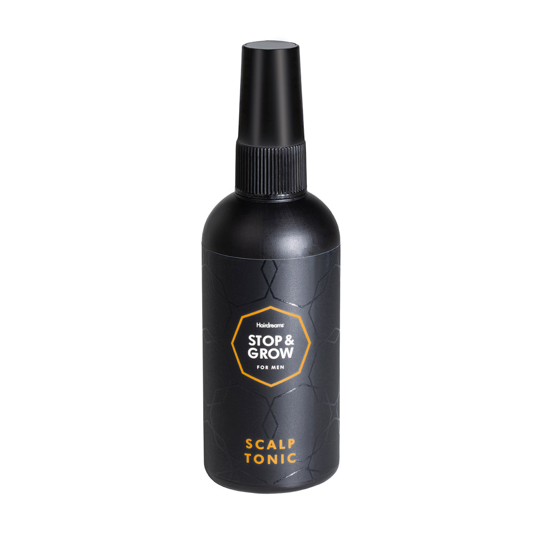 Stop&Grow MEN Scalp Tonic – tonic with UV protection – 100 ml