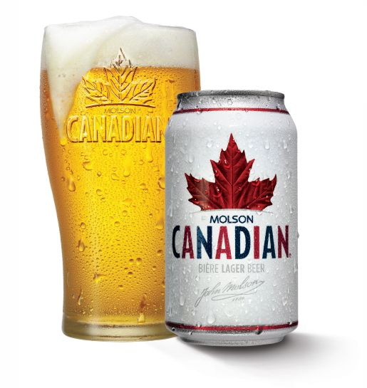 Canadian Can