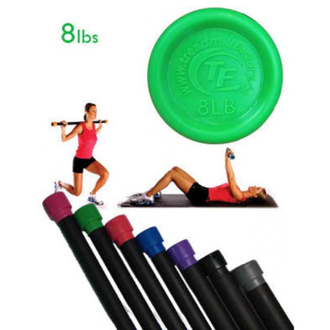 8lbs Workout Body Bar
