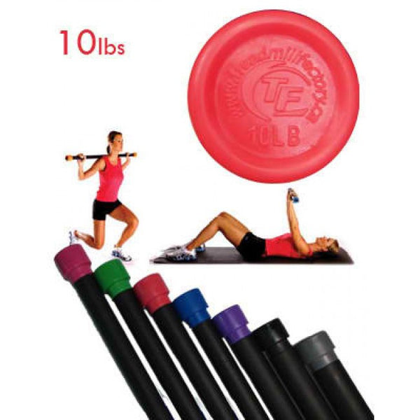 10lbs Workout Body Bar