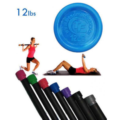 12lbs Workout Body Bar