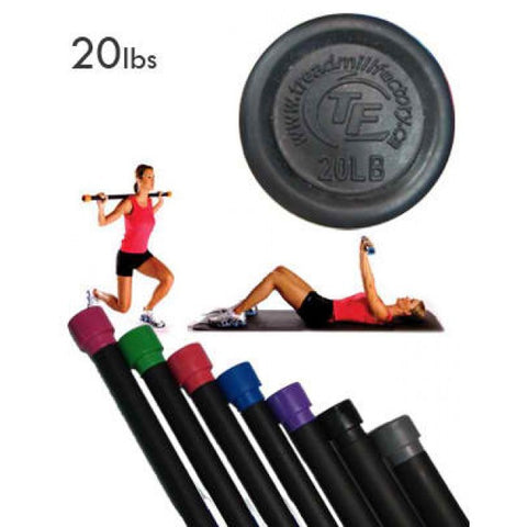 20lbs Workout Body Bar