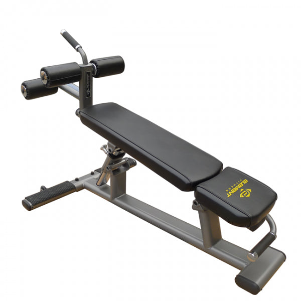 Element Adjustable AB / Crunch bench
