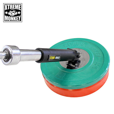 Xtreme Monkey Commercial Landmine insert for 2