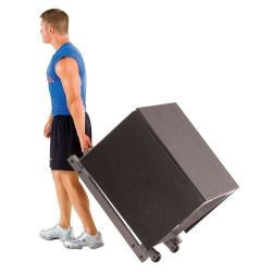 Adjustable Power-Plyo Box